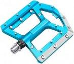 Cube Slasher Pedale blau  2021 Dirt & BMX Pedale