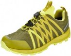 Dachstein Delta Pace GTX Shoes Men mud green/sulphur UK 8,5 | EU 42,5 2018 Trekk