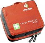 deuter First Aid Kit Pro orange  2020 Erste Hilfe Sets