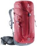 Deuter Trail 30 Rucksack cranberry-graphite  2020 Freizeit- & Schulrucksäcke