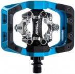 DMR V-Twin Pedals blue  2019 MTB Pedale