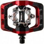 DMR V-Twin Pedals red  2018 MTB Pedale