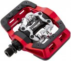 DMR V-Twin Pedale rot  2022 MTB Pedale