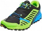 Dynafit Alpine Pro Shoes Men sparta blue/cactus UK 8 | EU 42 2018 Trail Running