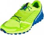 Dynafit Alpine Pro Schuhe Herren grün/blau UK 8   EU 42 2021 Trail Running Schu