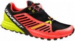 Dynafit Alpine Pro Shoes Women black/lime punch UK 5,5 | 38,5 2018 Trail Running