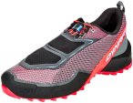 Dynafit Speed MTN Schuhe Damen quiet shade/fluo pink UK 7,5 | EU 41 2020 Trail R