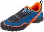 Dynafit Speed MTN Schuhe Herren blau/orange UK 8 | EU 42 2021 Trail Running Schu