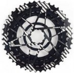 e*thirteen Aluminiumritzel Ritzel 32-38-44 für TRS+ Kassette 11-Fach schwarz 32