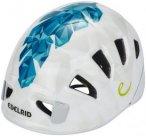 Edelrid Shield Lite Helmet icemint-snow 48-56cm 2018 Kletterhelme, Gr. 48-56cm