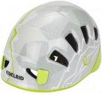 Edelrid Shield Lite Helmet oasis-snow 48-56cm 2018 Kletterhelme, Gr. 48-56cm