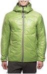 Elevenate Combin Jacket Men leaf green XL 2014 Kletterjacken, Gr. XL