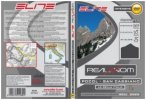 Elite DVD Pocol-San Cassiano Real Axiom / Real Power  2017 Zubehör Rollentraine