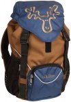 Elkline Tragichselbst Backpack Kids sepia-navy  2018 Daypacks