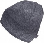 Elkline Twilight Knitted Hat Women Grey-Lightgrey One Size 2017 Wintersport Müt