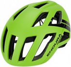 Endura FS260-Pro Helm hi-viz green M-L 2019 Fahrradhelme, Gr. M-L