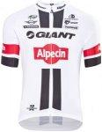 Etxeondo Authentic Team Giant-Alpecin Jersey Men white M 2016 Fahrradtrikots, Gr
