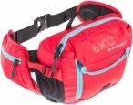 EVOC Hip Pack Race Backpack 3 L red-neon blue  2019 Gürtel- & Hüfttaschen