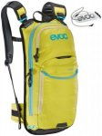 EVOC Stage Backpack 6 L + Hydration Bladder 2 L sulphur  2018 Trinkrucksäcke