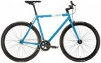 "FIXIE Inc. Floater blue glossy 57,5 cm (28"") 2017 Cityräder, Gr. 57,5 cm (28"")"