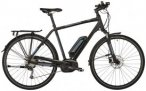 "FOCUS Aventura² Elite black XL | 60cm (28"") 2018 E-Bikes, Gr. XL | 60cm (28"")"