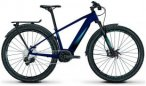 "FOCUS Jarifa² Act EQP 29"" brown matt M 