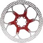 Formula Disc brake rotor rot 180mm 2020 Bremsscheiben, Gr. 180mm