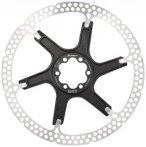 Formula Disc brake rotor schwarz 160mm 2020 Bremsscheiben, Gr. 160mm