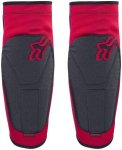 Fox Launch Enduro Elbow Pads Men red M 2018 Accessoires, Gr. M
