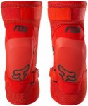 Fox Launch Pro D3O Knee Guards Red L 2019 Accessoires, Gr. L