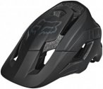 Fox Metah Solids Helmet matte black XS/S  52-56cm 2018 Fahrradhelme, Gr. XS/S  5
