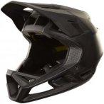 Fox Proframe Helmet Men matte black S| 52-56cm 2018 Fahrradhelme, Gr. S| 52-56cm