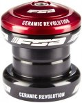 FSA Extreme Pro Steuersatz ceramic EC34/28.6 I EC34/30 rot  2015 Steuersätze Ah