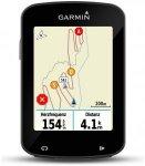 Garmin Edge 820 GPS Fahrradcomputer inkl. Premium HF-Brustgurt + Geschwindig.-/T