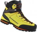 Garmont Ascent GTX Stiefel Herren yellow/orange UK 8 | EU 42 2020 Trekking- & Wa