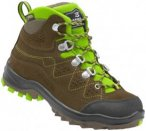 Garmont Escape Tour GTX Shoes Kids brown 33 2017 Trekking- & Wanderschuhe, Gr. 3