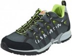 Garmont Hurricane Shoes Men anthracite/green UK 7,5 | 41,5 2017 Trekking- & Wand