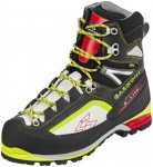 Garmont Icon Plus GTX Mountaineer Boots Men Black/Acid Green UK 8 | EU 42 2018 T
