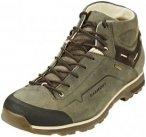 Garmont Miguasha Nubuk GTX Mountaineer Shoes Men Olive Green/Beige UK 10,5   EU
