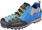 Garmont Mystic Low GTX Schuhe Herren cobalto/ciment EU 38 2016 Trekking- & Wande