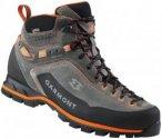 Garmont Vetta GTX Mid-Cut Schuhe Herren dark grey/orange UK 10 | EU 44,5 2020 Tr
