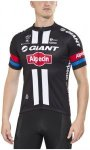 Giant Alpecin Replica Jersey Men white/black S 2016 Fahrradtrikots, Gr. S