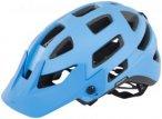 Giant Rail Helmet cyan/blue 51-55 cm 2018 Fahrradhelme, Gr. 51-55 cm