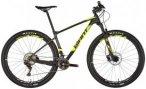 """Giant XTC Advanced 2 GE 29"""" Carbon/Yellow M   44cm (29"""") 2018 Mountainbikes, Gr."""