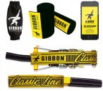 GIBBON Classicline XL Treewear Set gelb  2021 Slackline Sets
