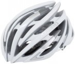 Giro Aeon Helmet matte white/silver L | 59-63cm 2019 Fahrradhelme, Gr. L | 59-63