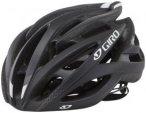 Giro Atmos II Helmet matte black/white 55-59 cm 2016 Fahrradhelme, Gr. 55-59 cm