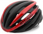 Giro Cinder Mips Helmet mat black/bright red 51-55 cm 2017 Triathlon Helme, Gr.