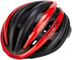 Giro Cinder Mips Helmet mat black/bright red 51-55cm 2017 Triathlon Helme, Gr. 5