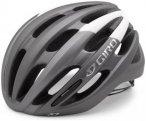 Giro Foray MIPS Helmet mat titan/white 51-55 cm 2019 Fahrradhelme, Gr. 51-55 cm